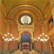 Spanish Synagogue interior.