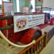 1937 Chevrolet Pumper at The Fire Museum of Houston