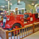 Another view of the 1937 Chevrolet Pumper