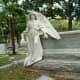 Guardian Angel Monument