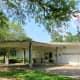 Exterior of Katy Veterans Memorial Museum