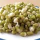 Sprouted Mung Beans
