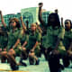 The Cuban Revolution pioneered an all women army sixty years ago and still active today.