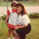 My parents were tiny too