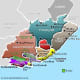 This is the Eastern Cape, the Traditional home of the Xhosa, Mfengu, Pondo (all of whom are Xhosas)