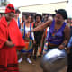 Xhosa wedding Lobola was the foundation of African marriage.  Although there were  a number of ceremonies, rituals and reciprocal entertainments by the families, only lobola was indispensable in legitimizing a marriage.  Without the payment of cattle