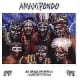 The Amampondo Musical troupe/Group/Traditional Band who use natural parts of nature to fashion their instruments and make their music-alog with their traditional paintings and colors