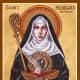 St. Hildegard of Bingen, 1098 -1179
