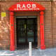 The Royal Antediluvian Order of Buffaloes (RAOB) club in Church Street, Belfast