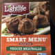 These veggie meatballs from Lightlife are a favorite of mine!