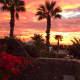 Evening View Of Playa Blanca