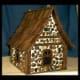 Chalet Bird House