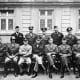 SHAEF Command Europe