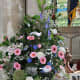 in-search-of-myths-legends-a-flower-festival-and-hymns-of-praise-in-swaffham-church-norfolk-uk
