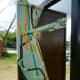 Other side of door by Lovie Olivia
