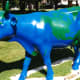 The Earth Cow by Jackson Middle School