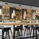 Bar in De Plantage.