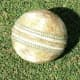 This type of ball is used in one day and day-night matches.