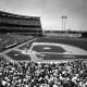 Shea Stadium, 1965.