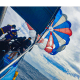 paragliding experience