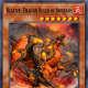 Blaster, Dragon Ruler of Infernos