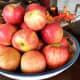 Jonathan apples