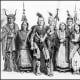 Native Americans of Iowa.