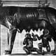 Figure 2. The famous sculpture of the she-wolf with Romulus and Remus.