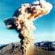Radioactive materials were accidentally released from the 1970 Baneberry nuclear detonation.