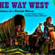 The Way West: Journal of a Pioneer Woman by Amelia Stewart Knight