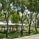 Harris County War Memorial Covered Pavilion in Bear Creek Park
