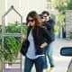 Rachel Bilson photographed in her skinny jeans