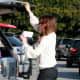 Kate Beckinsale has amazing curves that she enjoys showing off in tight denim
