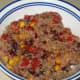 Quinoa Pepper Salad
