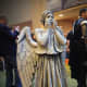Weeping Angel Photo by Tomasz Stasiuk