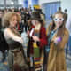 River Song and Femme Doctors  Photo by Pop Culture Geek