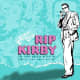 Rip Kirby Vol 1 ( Collected Daily Strips from1946 -1948) IDW