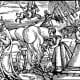 Witchcraft. Teniers (1632)