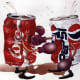 Pepsi vs Coca Cola