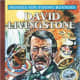 David Livingstone: Courageous Explorer (Heroes for Young Readers) by Renee Meloche  - All images are from amazon.com .