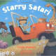 Starry Safari by Linda Ashman