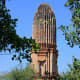 The Fruit-Shaped Tower (Prang Mafueang) is named for its resemblance to the carambola fruit. Dated to about 1300 AD, the tower is modelled after one in Chai Nat Province