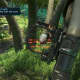 Far Cry 3 Crafting Guide - Extended Munitions Pouch: Lining Up a Shot.