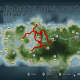 Far Cry 3 Crafting Guide - Extended Munitions Pouch: Island Map.