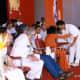 Swami definitely entered Sachin's heart on that day...