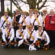 The Shakespeare Morris at the Blue Boar, New Year's Day 2015
