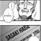 Sasaki's level of RC cells.