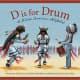 D Is for Drum: A Native American Alphabet (Alphabet Books) by Michael Shoulders