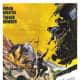 Von Ryan's Express Theatrical Release Poster
