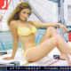 Kelly Brook Bikini Photos From J Magazine